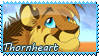 Thornheart Stamp by Nightrizer