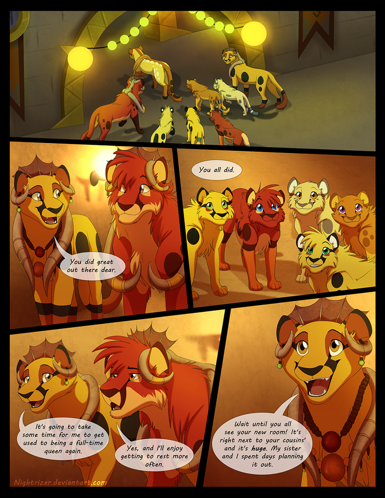 CSE Page 65 by Nightrizer on DeviantArt
