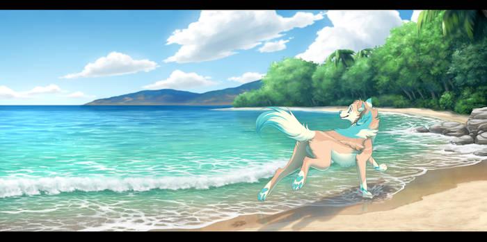 Seaside Sprint
