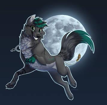 Wolf Kai by Nightrizer