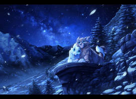 Under Starlight by Nightrizer