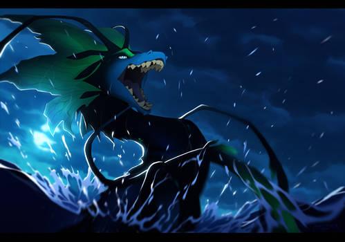 Roaring Tides