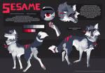 Sesame Reference Sheet