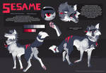 Sesame Reference Sheet
