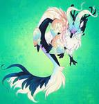 Dragon Design for KhaoticVex