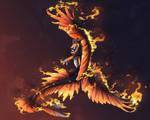 Sykress Inferno by Nightrizer