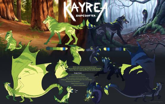 Kayrea Reference 2020