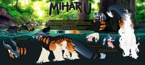 Miharu Reference