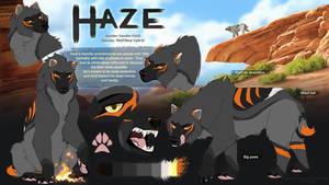 Haze Ref