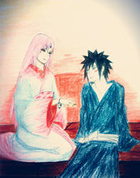 When I was young by Just4Sasuke