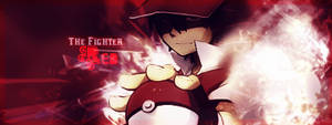 Red the Pokemon Trainer