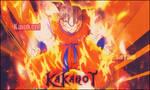Goku Kakarot Tag