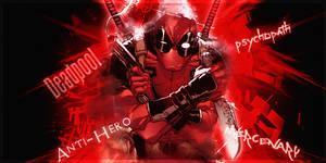 Deadpool Sig