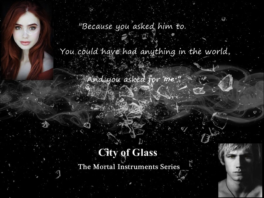 the city of glass pdf