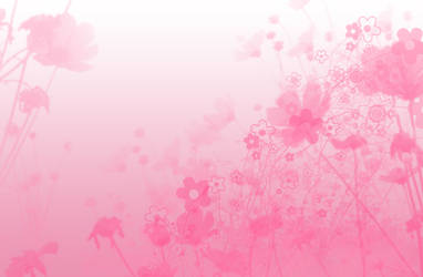pink wallpaper by sayuri94