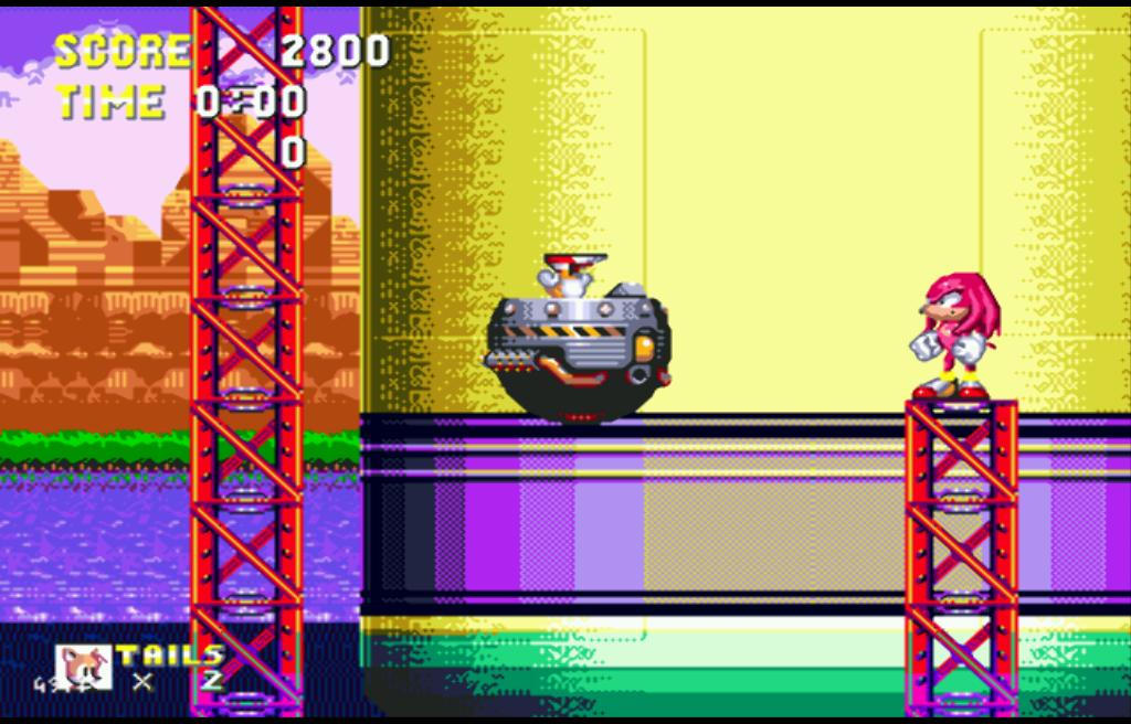 Play Sonic and Knuckles & Sonic 3 Online - Play All Sega ...