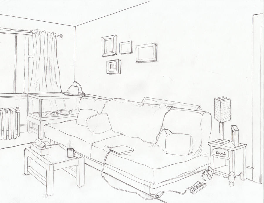 Living room layout by ayami on deviantart How to design living room laout