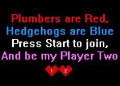 Gamer Love by Alexhouletank96