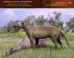 Mongolonyx robustus