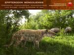 Epipterodon mongoliensis
