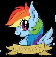 Loyalty by Zombietoasts