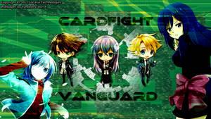 Cardfight Vanguard Wallpaper