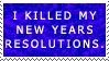 .Stamp. Resolutions by KillMePleaseGod