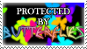 .Stamp. Protect by Butterflies by KillMePleaseGod
