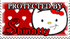.Stamp. Protected by Shinatty by KillMePleaseGod