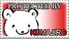 .Stamp. Protected by Kumajiro by KillMePleaseGod
