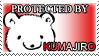 .Stamp. Protected by Kumajiro by KillMePleaseGod