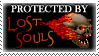 .Stamp. Protected by LostSouls by KillMePleaseGod