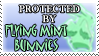 .Stamp. Protected by FMBs by KillMePleaseGod
