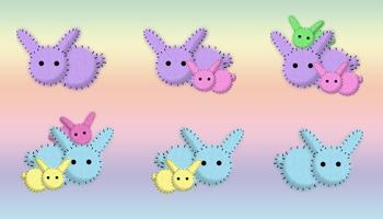 Dust Bunny Parents by KillMePleaseGod