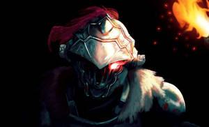 Goblin Slayer by UnusualPie