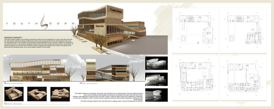 Superior Architectural Design 1 By Shahrzadabtahi ...