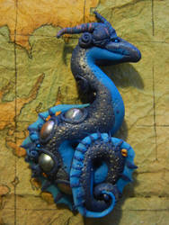 Sea Dragon by Acarron