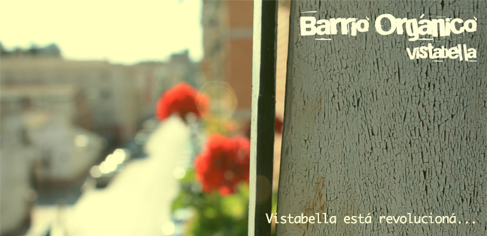 Barrio Organico 1o' by RinaKurotenshi