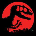 JP Icon: Allosaurus Jimmadseni