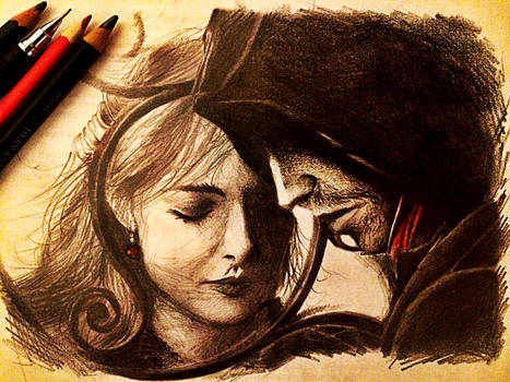 Arno and Elise: A Heart Full of Love [Les Mis]