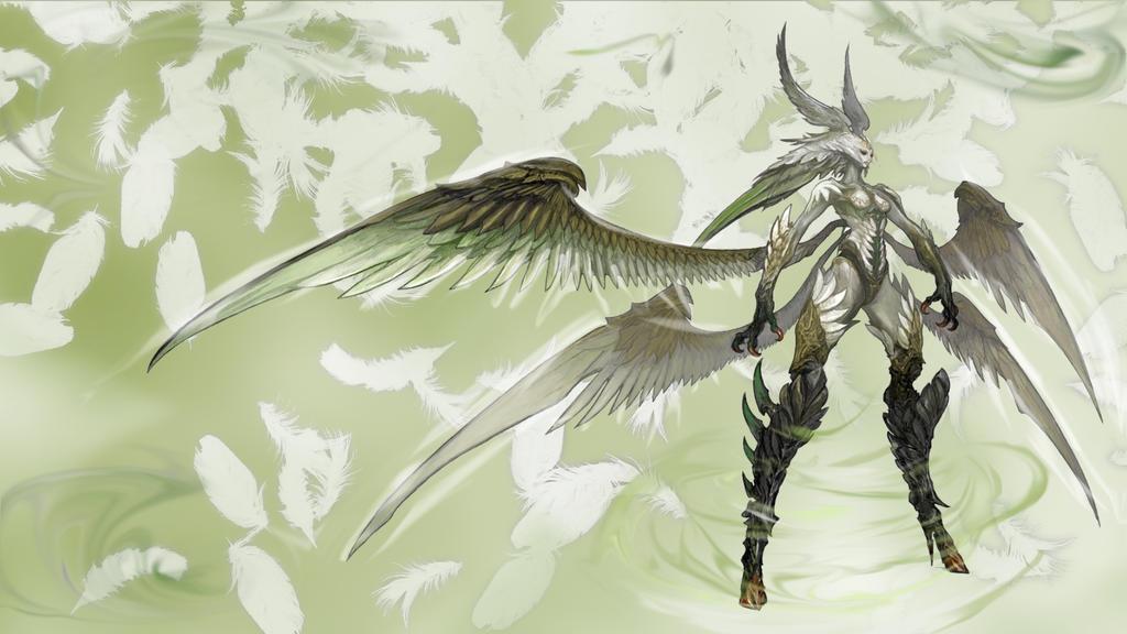 Garuda Wallpaper By ValhallaGoddess On DeviantArt