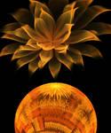 Shiny orb
