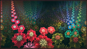Grannys Garden by Astrantia01