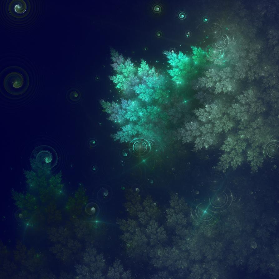 Strange night by Astrantia01