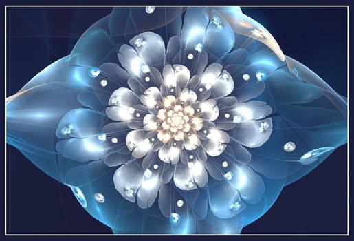 The Frozen Flower