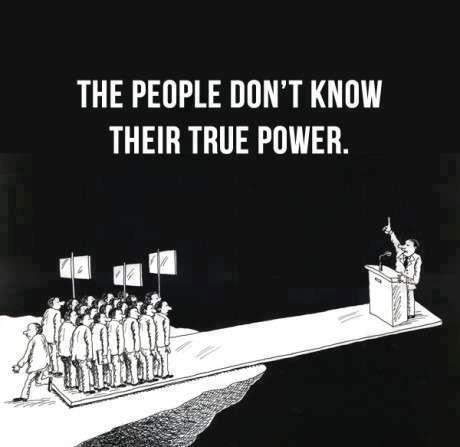 True Power by uki--uki