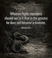 Monsters by uki--uki