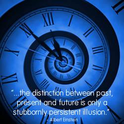 Illusion of time by uki--uki