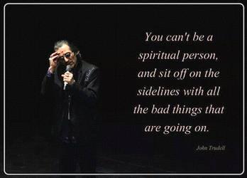 Spiritual person by uki--uki