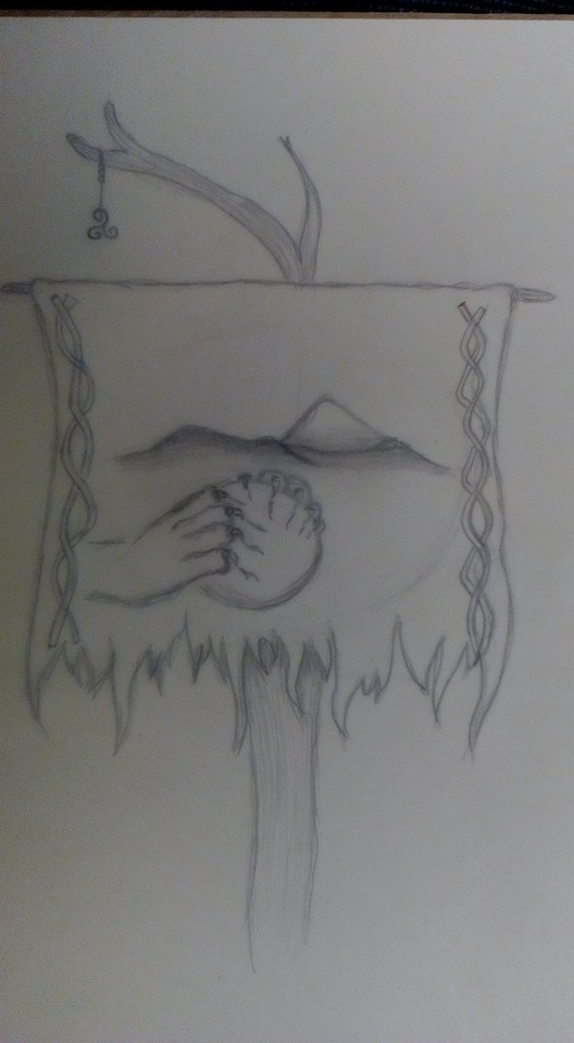 Clan crest by Lamel258